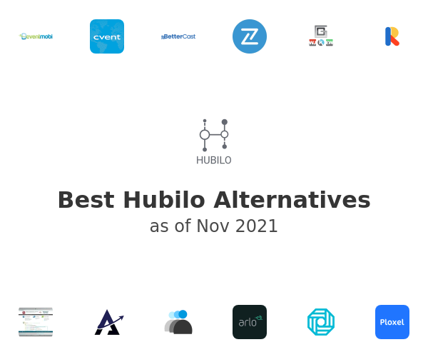 Best Hubilo Alternatives