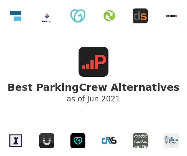 Best ParkingCrew Alternatives