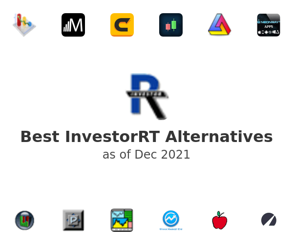 Best InvestorRT Alternatives