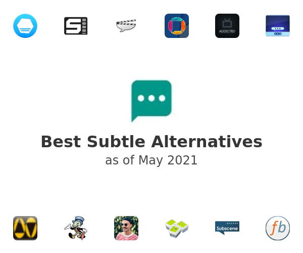 Best Subtle Alternatives