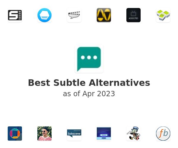 Best Subtle Alternatives