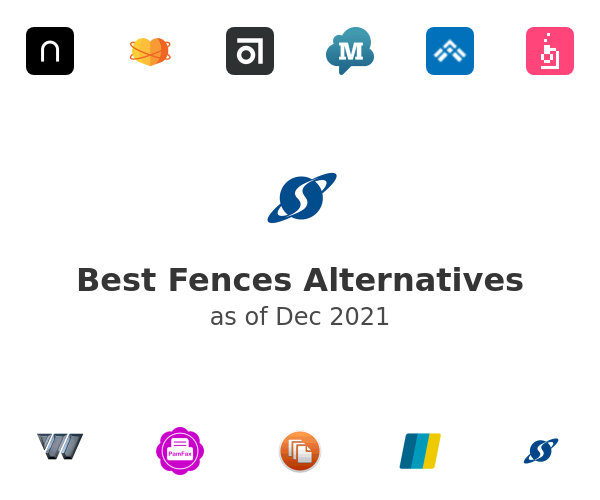 Best Fences Alternatives