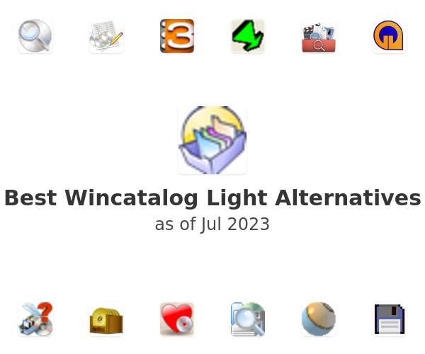 Best Wincatalog Light Alternatives