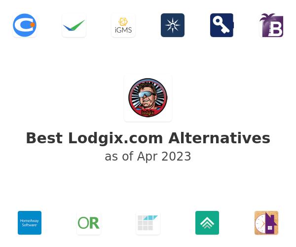 Best Lodgix.com Alternatives