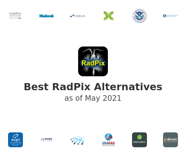 Best RadPix Alternatives