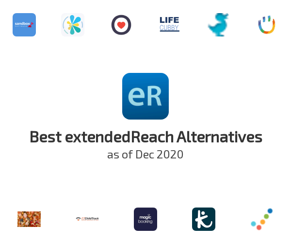 Best extendedReach Alternatives