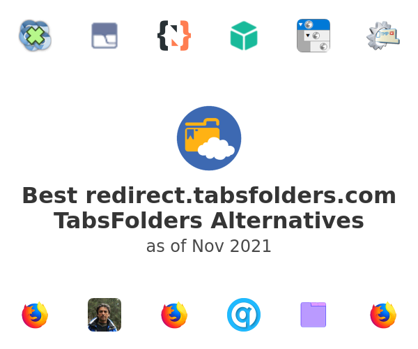 Best TabsFolders Alternatives