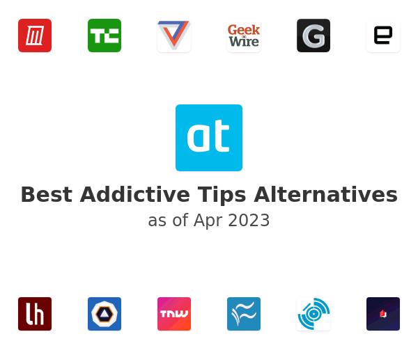 Best Addictive Tips Alternatives
