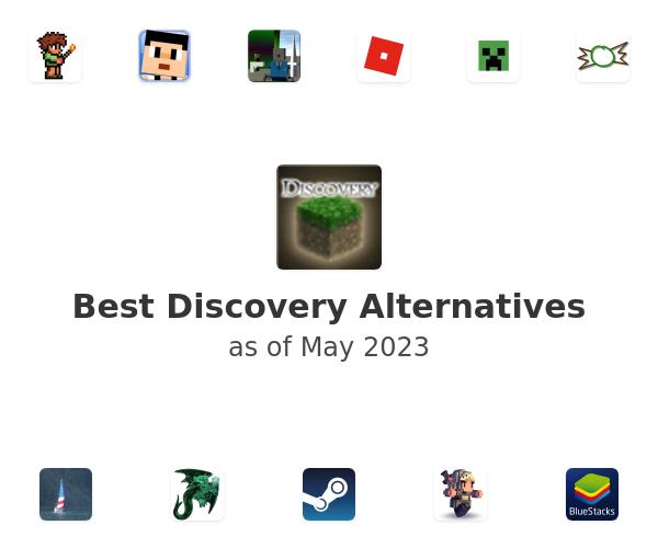 Best Discovery Alternatives