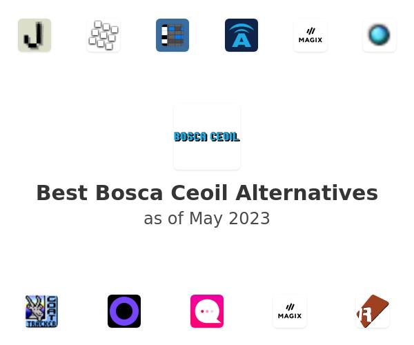 Best Bosca Ceoil Alternatives