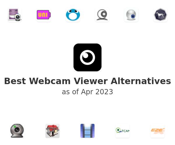 Best Webcam Viewer Alternatives