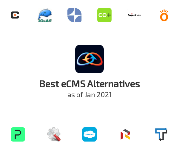 Best eCMS Alternatives