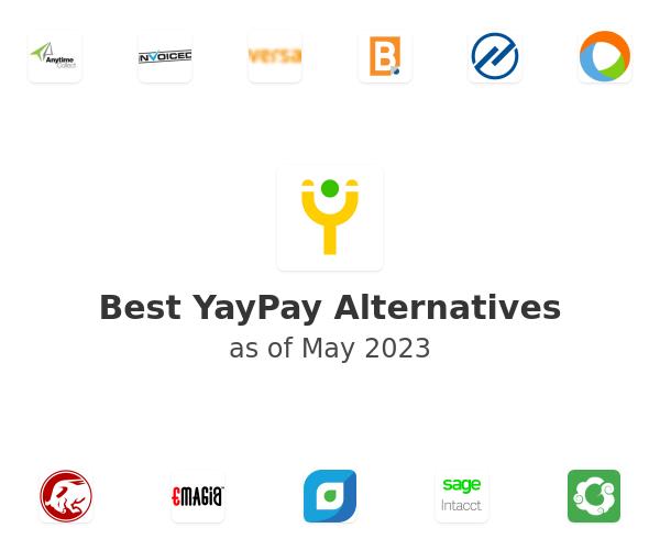 Best YayPay Alternatives