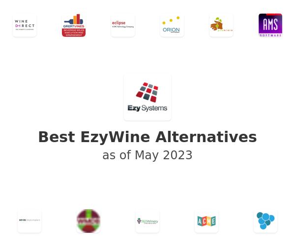 Best EzyWine Alternatives