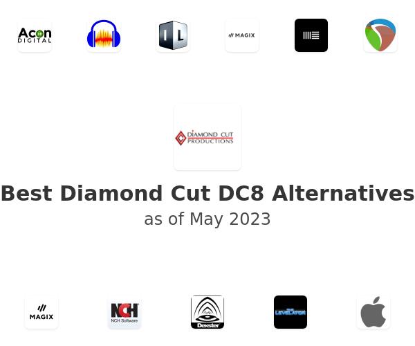 Best Diamond Cut DC8 Alternatives