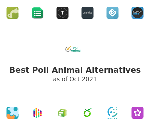 Best Poll Animal Alternatives
