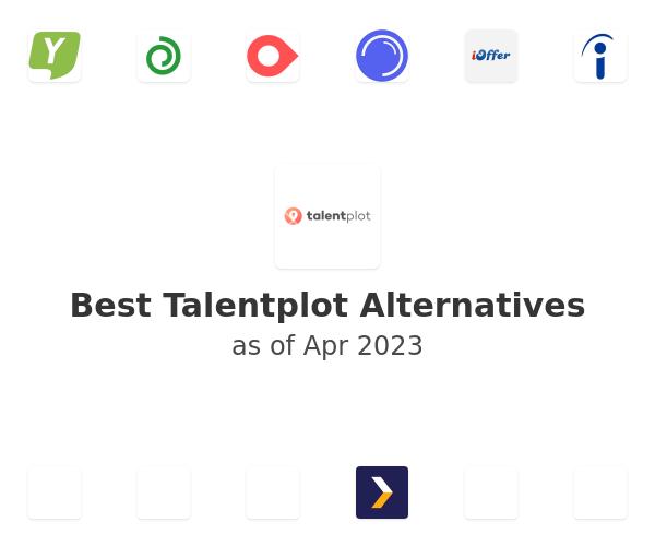 Best Talentplot Alternatives
