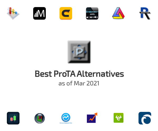 Best ProTA Alternatives