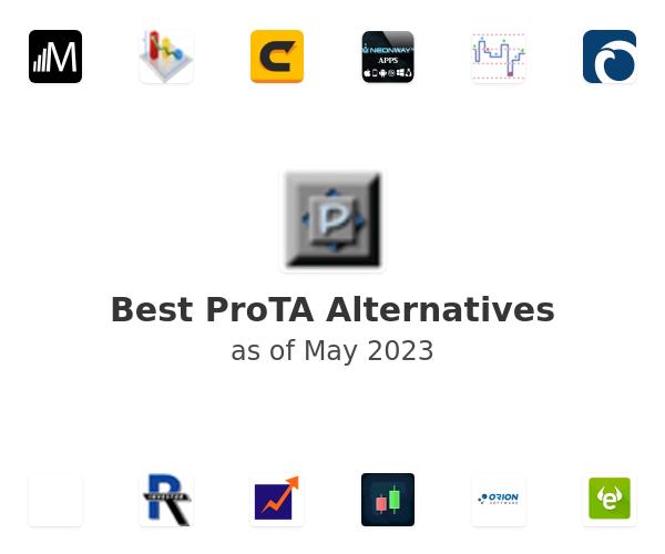 Best ProTA Alternatives