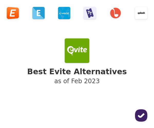 Best Evite Alternatives
