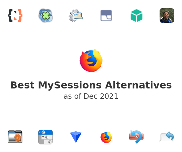 Best MySessions Alternatives