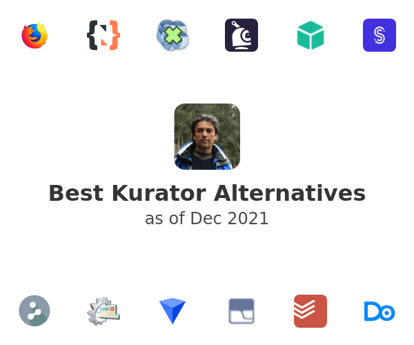 Best Kurator Alternatives