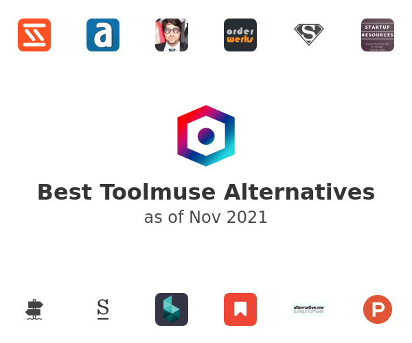 Best Toolmuse Alternatives