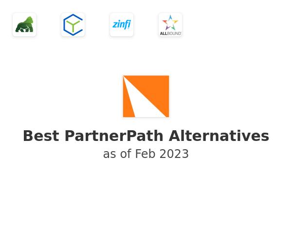 Best PartnerPath Alternatives