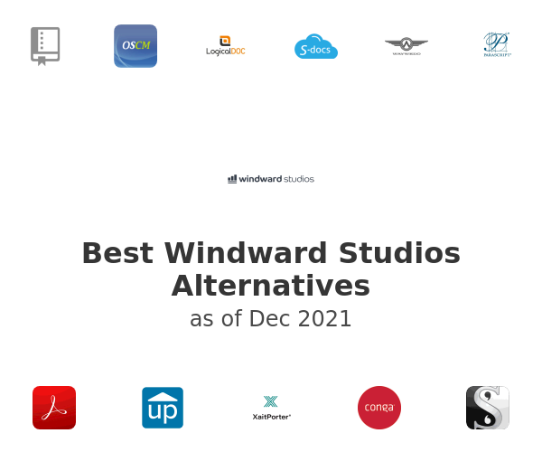 Best Windward Studios Alternatives