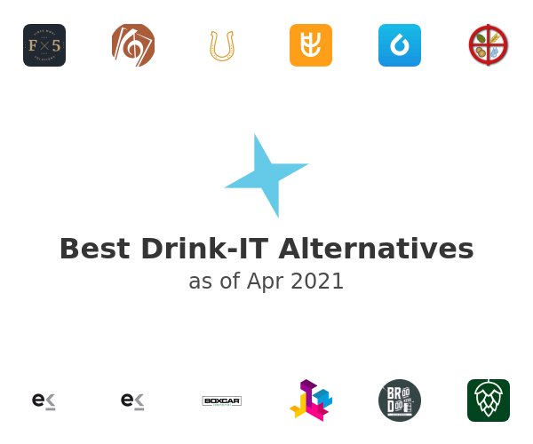 Best Drink-IT Alternatives