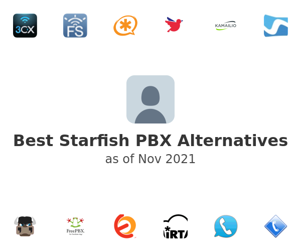 Best Starfish PBX Alternatives