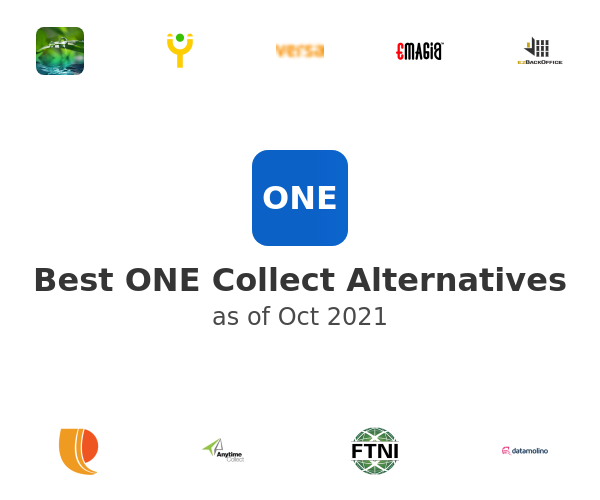 Best ONE Collect Alternatives