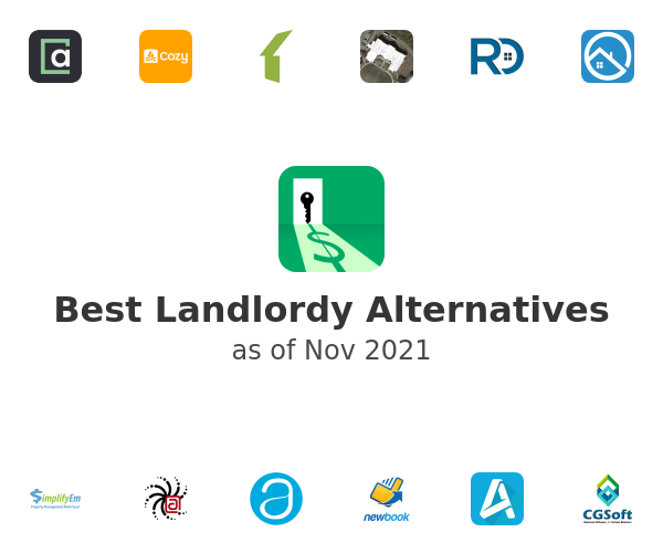 Best Landlordy Alternatives
