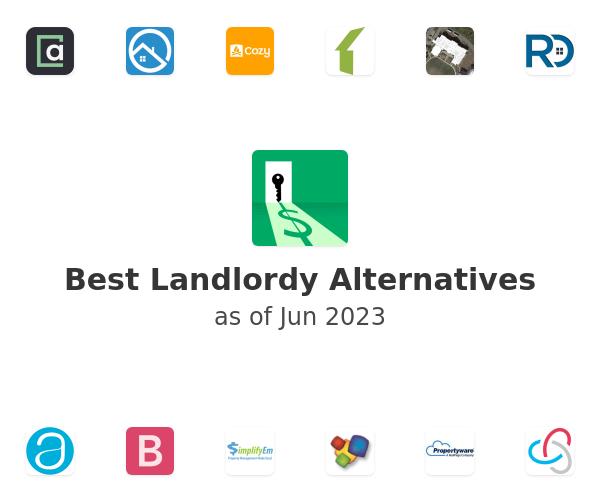Best Landlordy Alternatives