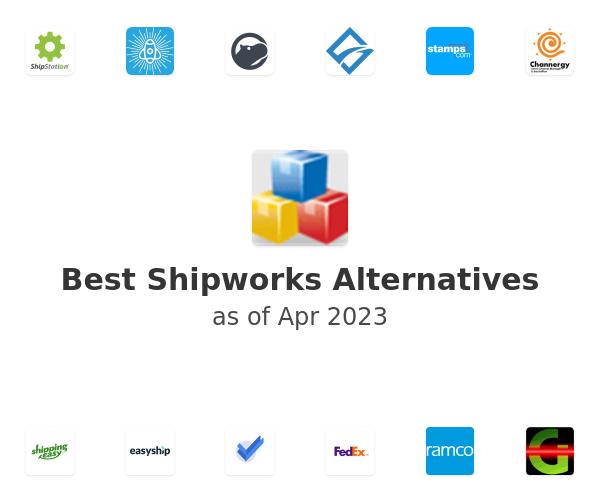 Best Shipworks Alternatives