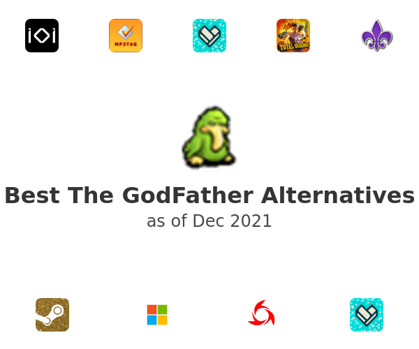 Best The GodFather Alternatives