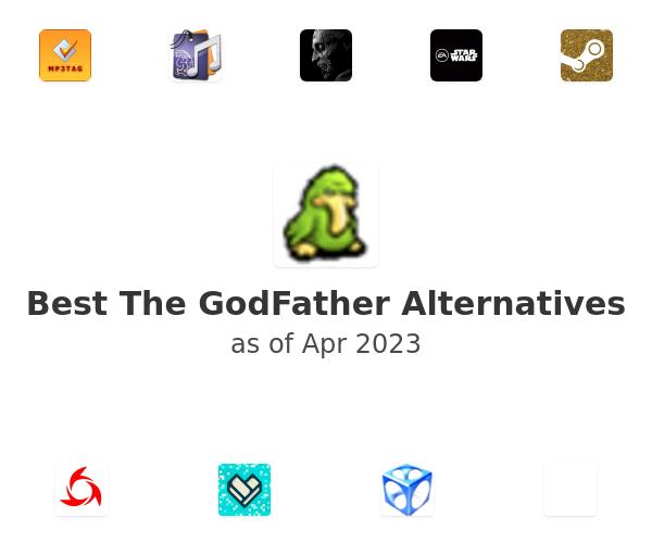 Best The GodFather Alternatives
