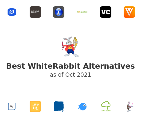 Best WhiteRabbit Alternatives