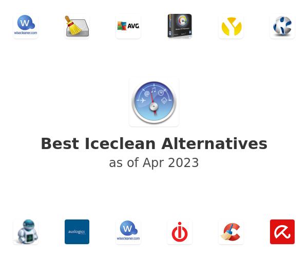 Best Iceclean Alternatives