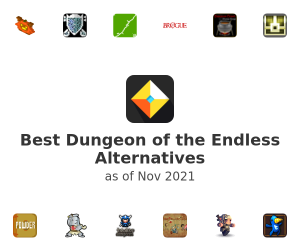 Best Dungeon of the Endless Alternatives