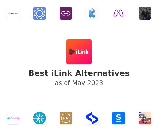 Best iLink Alternatives