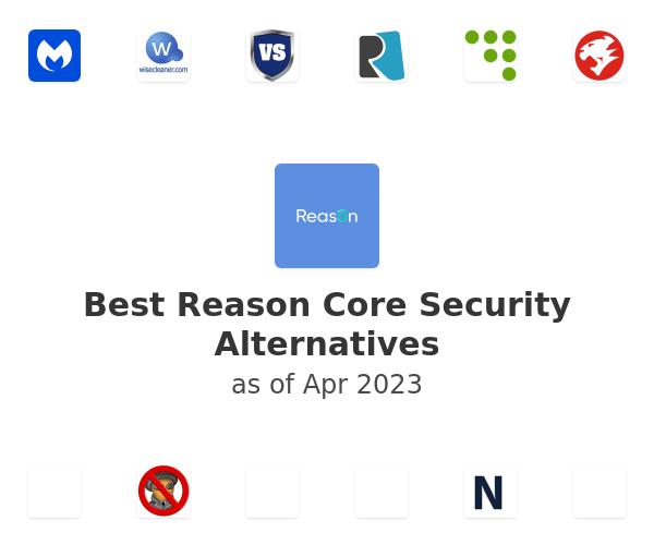 Best Reason Core Security Alternatives