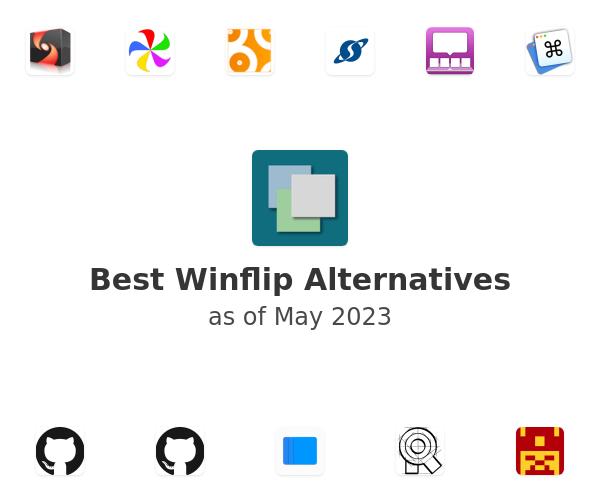 Best Winflip Alternatives