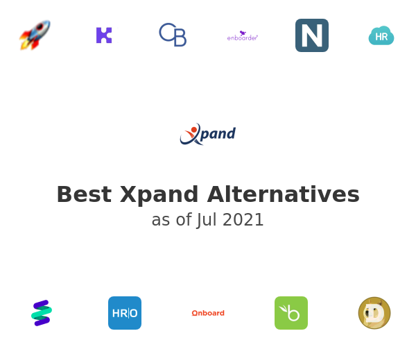 Best Xpand Alternatives