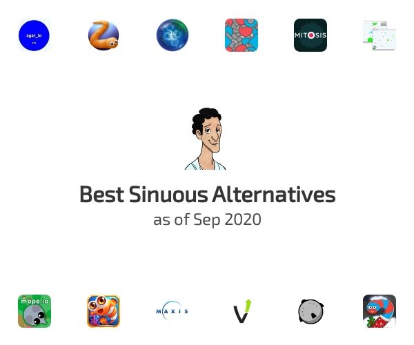 Best Sinuous Alternatives