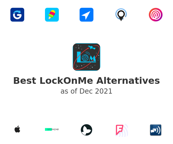Best LockOnMe Alternatives