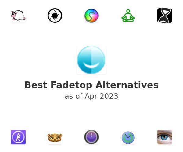 Best Fadetop Alternatives