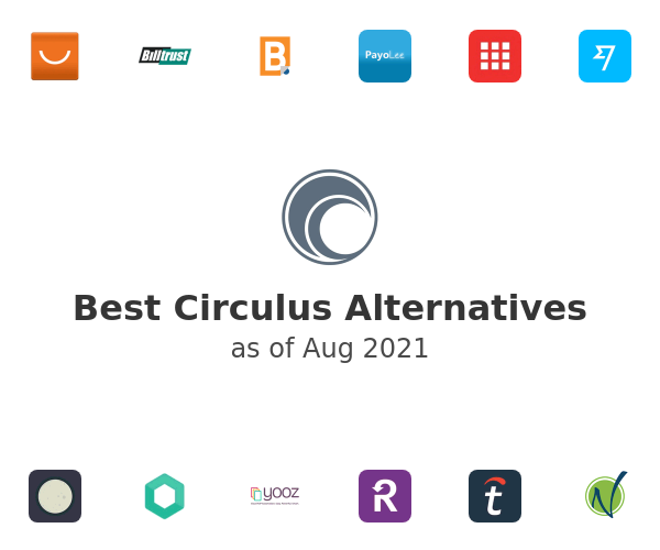 Best Circulus Alternatives