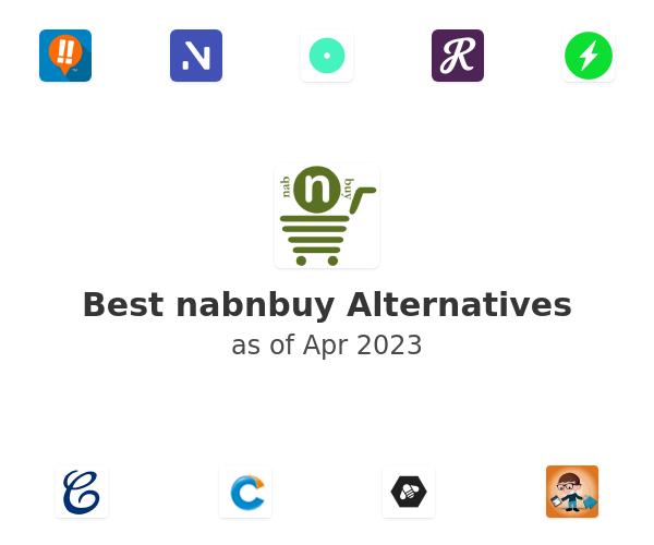 Best nabnbuy Alternatives