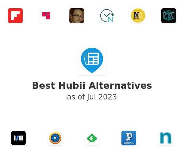 Best Hubii Alternatives